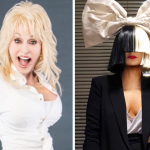 Stream Here I Am Dolly Parton and Sia