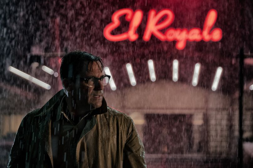 Bad Times at the El Royale (20th Century Fox)