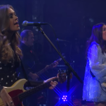 Watch First Aid Kit Fireworks Colbert