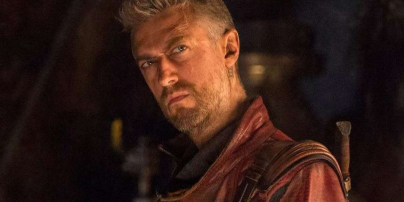 Sean Gunn Guardians of the Galaxy