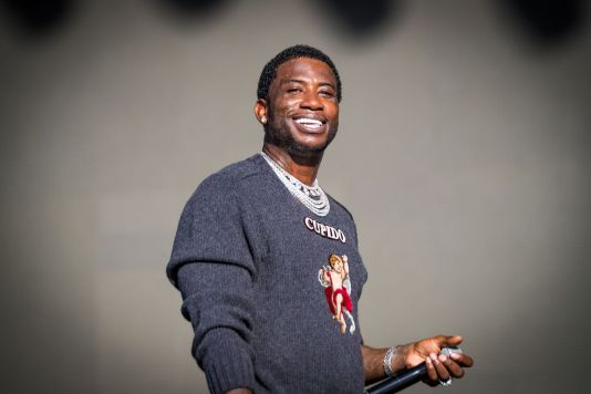 Gucci Mane, KAABOO 2018, photo by Alive Coverage