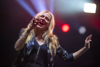Jewel, KAABOO 2018, photo by Alive Coverage