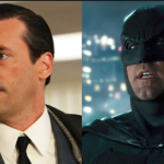 Jon Hamm as Batman