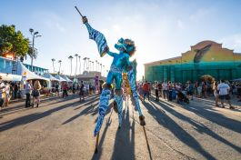 KAABOO 2018, photo by Alive Coverage