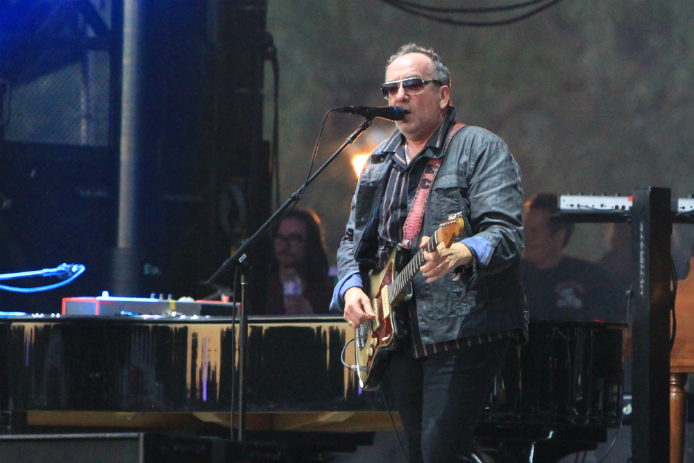 kaplan cos riot fest saturday elvis costello 5 Never Tell Me the Odds: Riot Fest 2018 Festival Review