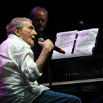 Jerry Lee Lewis, photo by Heather Kaplan