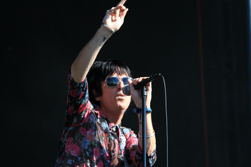 kaplan cos riot fest sunday johnny marr 11 Never Tell Me the Odds: Riot Fest 2018 Festival Review