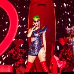 Katy Perry, photo by Alive Coverage