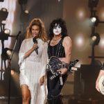 KISS on America's Got Talent