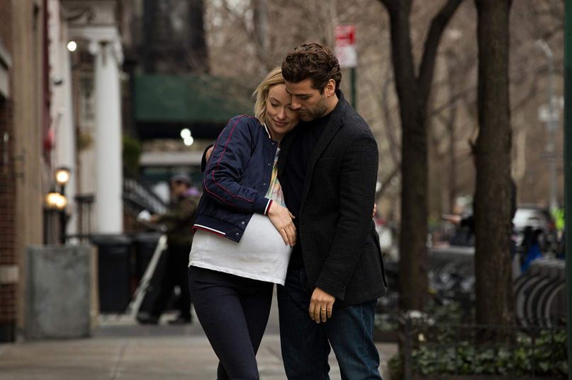 Life Itself (Amazon Studios)