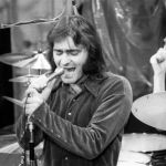 Marty Balin in Jefferson Airplane