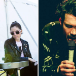 Matthew Dear Chad Kamenshine Tegan and Sara Philip Cosores Horses