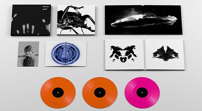mezzanine reissue massive attack Massive Attack to reissue Mezzanine for 20th anniversary
