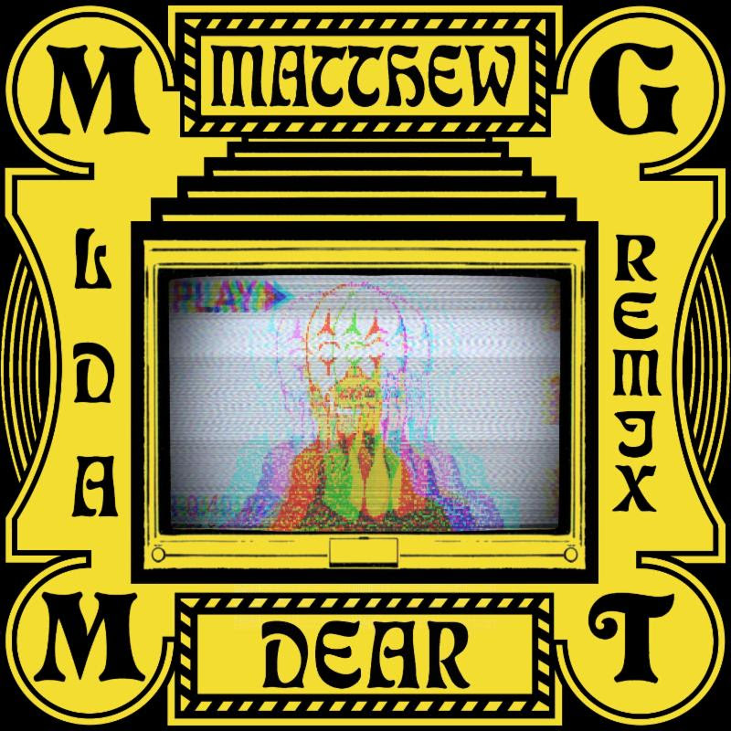 mgmt matthew dear remix Matthew Dear releasing full album remix of MGMTs Little Dark Age, shares One Thing Left to Try: Stream