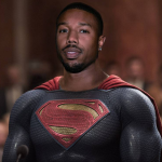 Michael B Jordan Superman DC Extended Universe