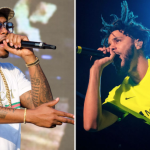Nas J. Cole Comments Abuse Allegations Hillary Clinton Ben Kaye