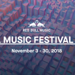 Red Bull Music Festival Chicago