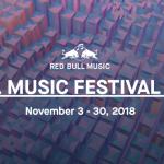 Red Bull Music Festival Chicago