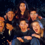 Are You Afraid of the Dark?, Nickelodeon