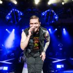 Shinedown's Brent Smith