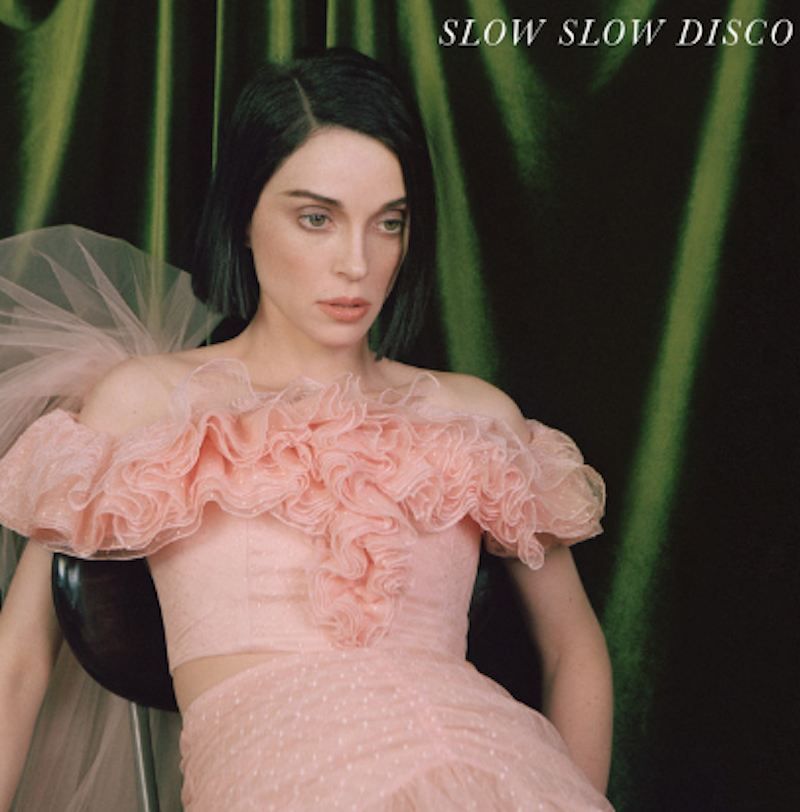 slow slow disco song St. Vincent releases new remix Slow Slow Disco: Stream