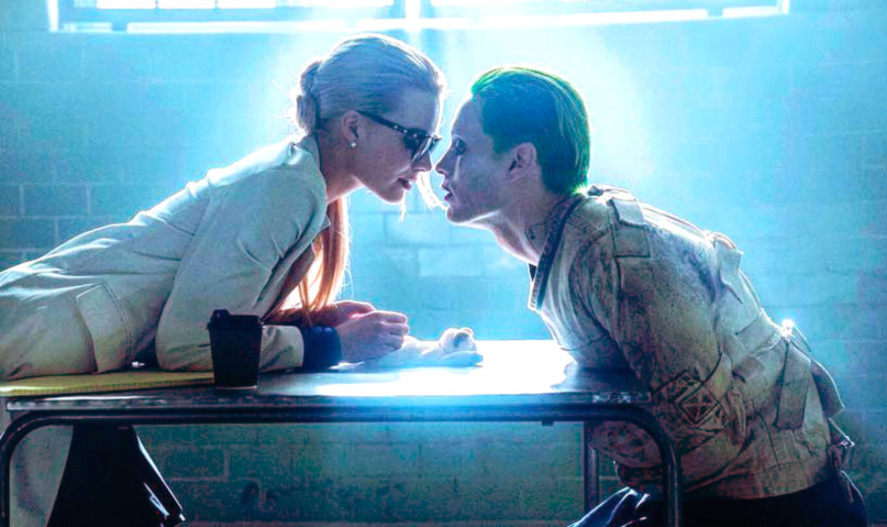 The Joker Harley Quinn Movie Margot Robbie Jared Leto Details Birds of Prey Film Casting Release Date Suicide Squad