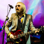 Tom Petty and the Heartbreakers Gainesville Previously Unreleased Philip Cosores