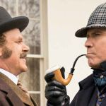 Holmes & Watson (Sony)