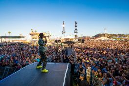 The Wailers, photo by Alive Coverage