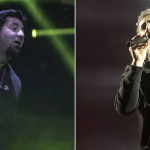 Aftershock Festival: Chino Moreno and Serj Tankian