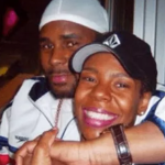 Ex-wife Andrea Kelly accuses R. Kelly of domestic abuse