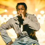ASAP Rocky Injured Generation Tour Dates 2019