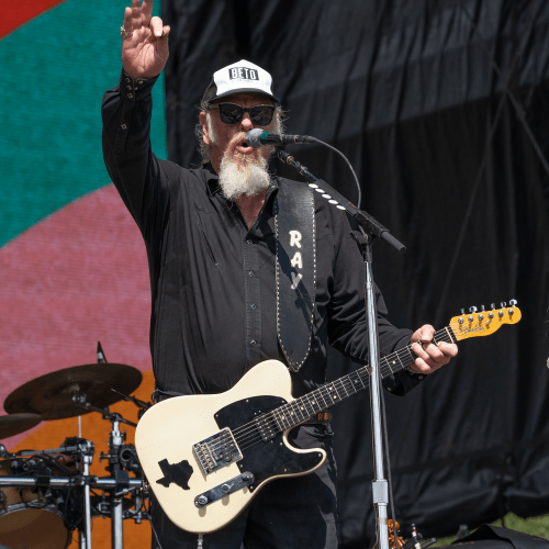 Asleep at the Wheel, Austin City Limits 2018, photo by Amy Price