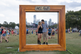 Austin City Limits 2018, photo by Amy Price