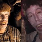 Ben Stiller and Shaun White as Simple Jack