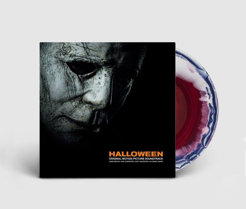 Halloween, Sacred Bones Records
