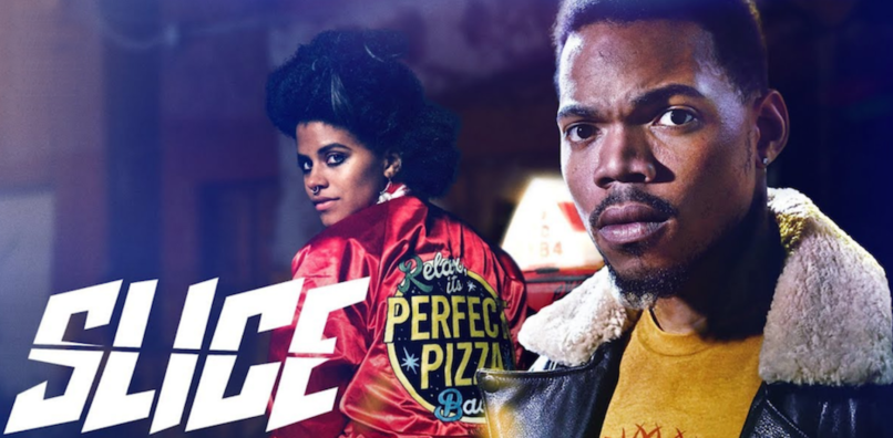 chance the rapper slice movie amazon prime