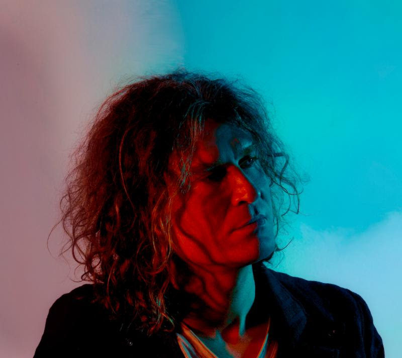 dave keuning prismism new album the killers