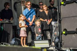 Dessner Family There's No Leaving New York