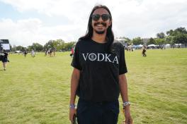 Festival Fashionista, Austin City Limits 2018, photo by Amy Price