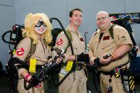 Ghostbusters New York Comic Con 2018 Ben Kaye-36