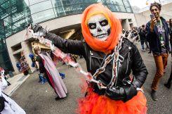 Ghost Rider New York Comic Con 2018 Ben Kaye-130