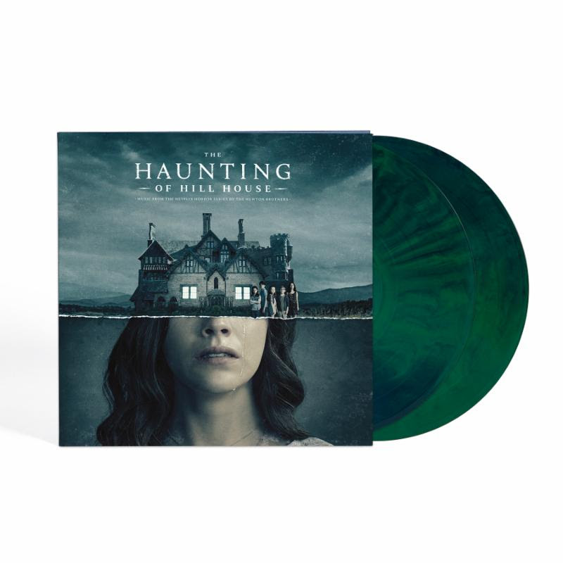 haunting of hill house ost