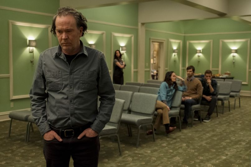 hohh 106 unit 00068r1 TV Review: Mike Flanagans The Haunting of Hill House Screams of Stephen King