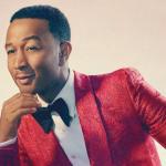 John Legend Legendary Christmas Album Tour