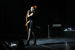 Garbage, Chicago, photo by Heather Kaplan
