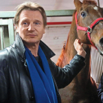 Liam Neeson says horse knew him