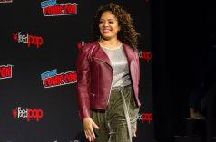 Luna Lauren Velez New York Comic Con 2018 Ben Kaye-89