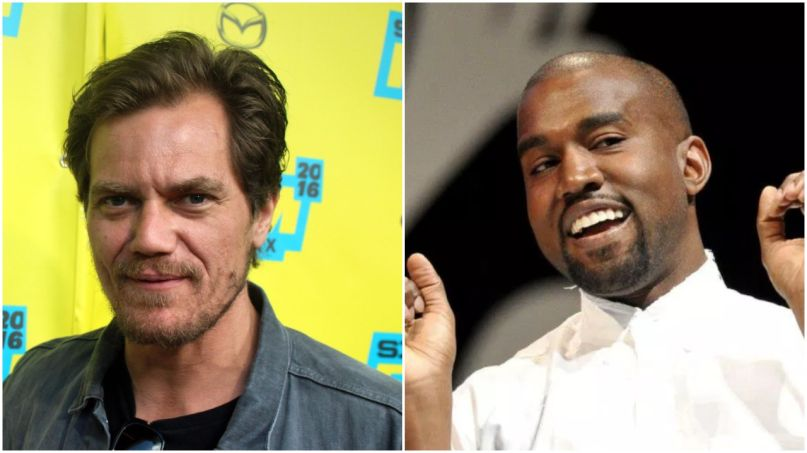 michael shannon leonard cohen kanye west picasso reading
