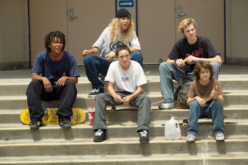 Mid90s (A24)